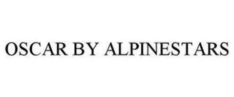 OSCAR BY ALPINESTARS