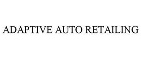 ADAPTIVE AUTO RETAILING