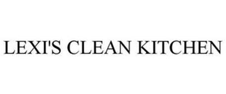 LEXI'S CLEAN KITCHEN
