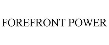 FOREFRONT POWER
