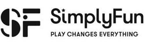SF SIMPLYFUN PLAY CHANGES EVERYTHING