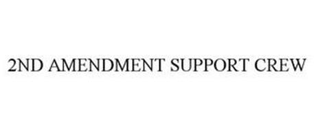 2ND AMENDMENT SUPPORT CREW
