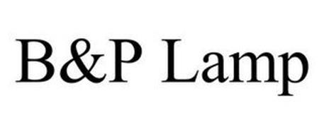 B&P LAMP
