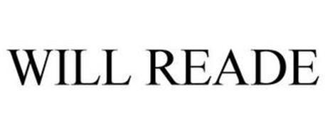 WILL READE