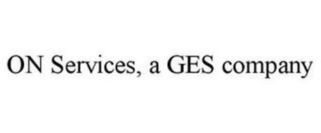 ON SERVICES, A GES COMPANY