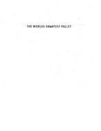 THE WORLDS SMARTEST PALLET