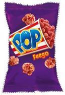 POP FUEGO