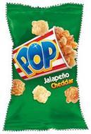POP JALAPEÑO CHEDDAR