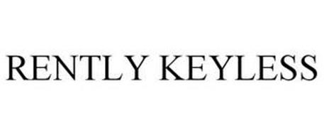 RENTLY KEYLESS
