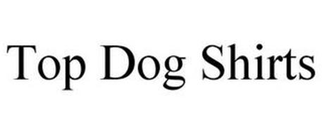 TOP DOG SHIRTS