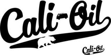 CALI OIL