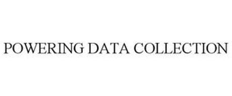POWERING DATA COLLECTION
