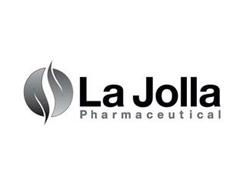 LA JOLLA PHARMACEUTICAL