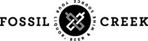 FOSSIL CREEK YOUR LIQUOR, BEER & WINE SOURCE