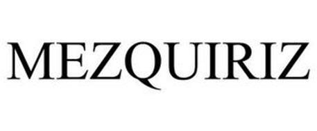 MEZQUIRIZ