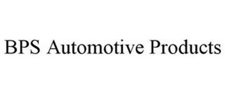 BPS AUTOMOTIVE PRODUCTS