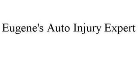 EUGENE'S AUTO INJURY EXPERT