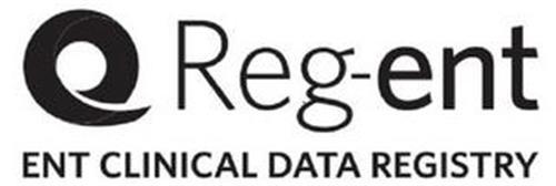 REG-ENT ENT CLINICAL DATA REGISTRY