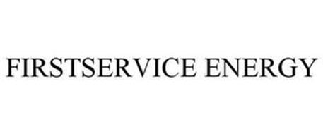 FIRSTSERVICE ENERGY