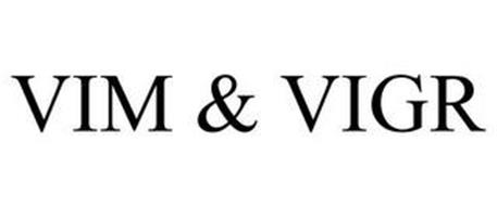 VIM&VIGR