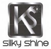 KS SILKY SHINE