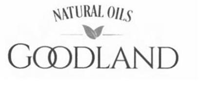 NATURAL OILS GOODLAND