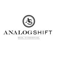 AS ANALOGSHIFT OLD.FASHIONED.