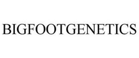 BIGFOOTGENETICS