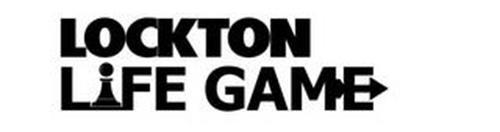 LOCKTON LIFE GAME