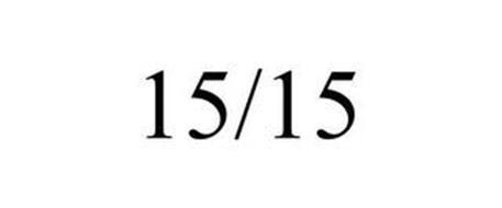15/15