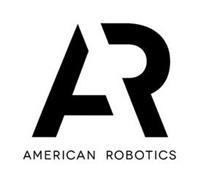 AR AMERICAN ROBOTICS