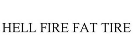 HELL FIRE FAT TIRE