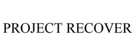 PROJECT RECOVER