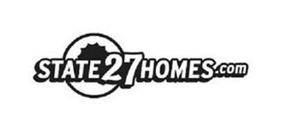 STATE27HOMES.COM
