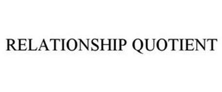 RELATIONSHIP QUOTIENT