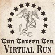 TUN TAVERN TEN VIRTUAL RUN