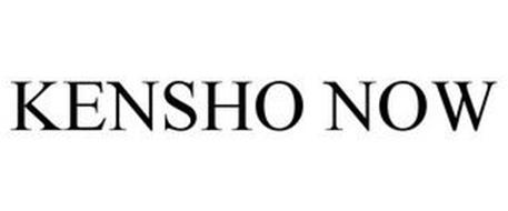 KENSHO NOW