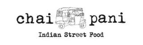 CHAI PANI INDIAN STREET FOOD
