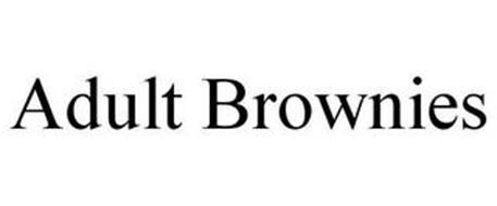 ADULT BROWNIES
