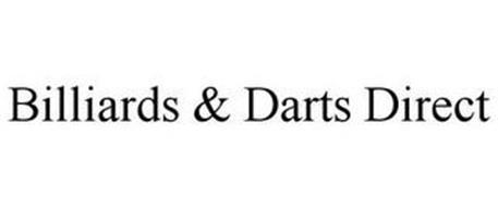 BILLIARDS & DARTS DIRECT