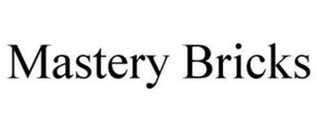 MASTERY BRICKS