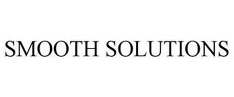 SMOOTH SOLUTIONS