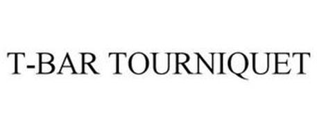 T-BAR TOURNIQUET