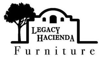 LEGACY HACIENDA FURNITURE