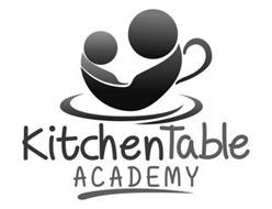 KITCHEN TABLE ACADEMY