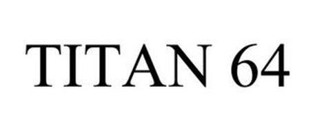 TITAN 64