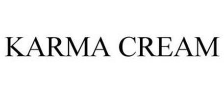 KARMA CREAM