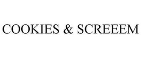 COOKIES & SCREEEM