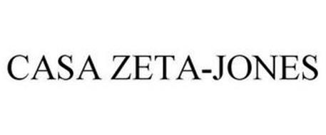 CASA ZETA-JONES