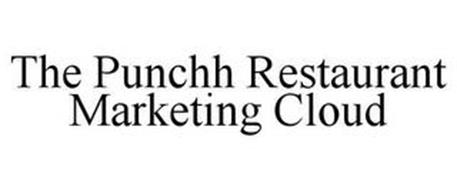 THE PUNCHH RESTAURANT MARKETING CLOUD